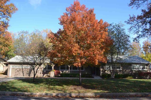 330 S Morningside St, Wichita, KS 67218 (MLS #559499) :: Select Homes - Team Real Estate