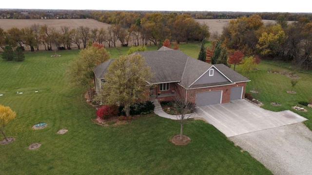 15211 E Evening Shade St, Benton, KS 67017 (MLS #559501) :: Select Homes - Team Real Estate