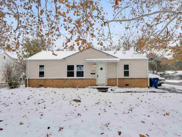 1000 N Kokomo Ave, Derby, KS 67037 (MLS #559506) :: Select Homes - Team Real Estate