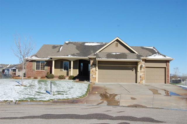 4744 N Emerald Ct, Maize, KS 67101 (MLS #559509) :: Select Homes - Team Real Estate