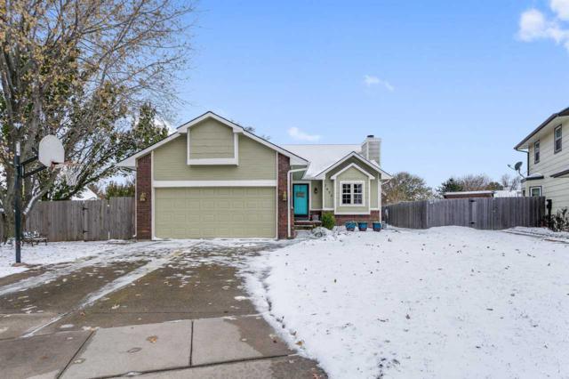 7425 E 31st Ct N, Wichita, KS 67226 (MLS #559514) :: Select Homes - Team Real Estate