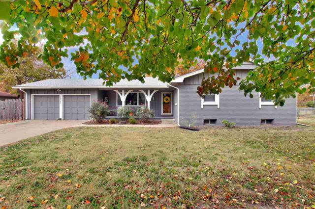 3821 N Woodrow Ave, Wichita, KS 67204 (MLS #559516) :: Select Homes - Team Real Estate