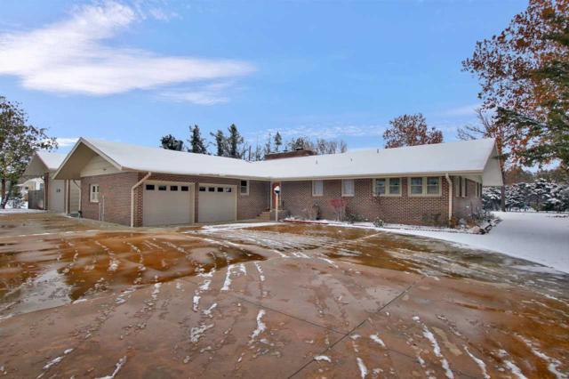 250 S Cardinal Ln, Wichita, KS 67230 (MLS #559522) :: Select Homes - Team Real Estate