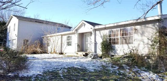 29796 272nd Rd, Dexter, KS 67038 (MLS #559532) :: Wichita Real Estate Connection