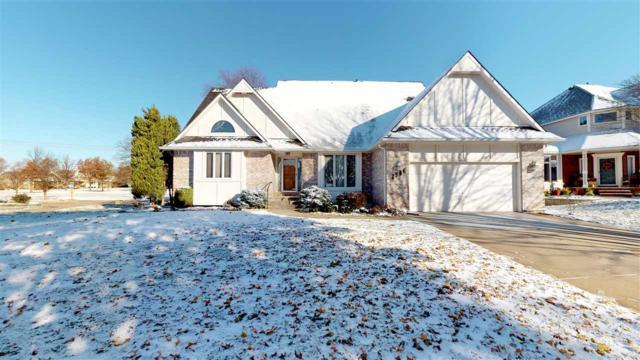 2504 N Meadow Grove Cir, Wichita, KS 67205 (MLS #559546) :: Select Homes - Team Real Estate