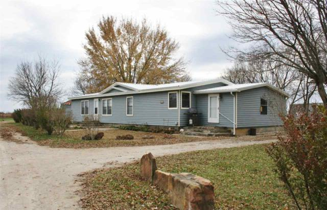 2981 Harvest, Longton, KS 67352 (MLS #559547) :: On The Move