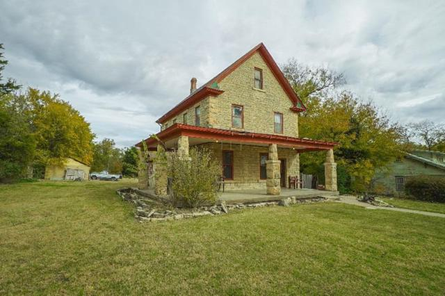 315 W 8th St., Florence, KS 66851 (MLS #559593) :: Wichita Real Estate Connection