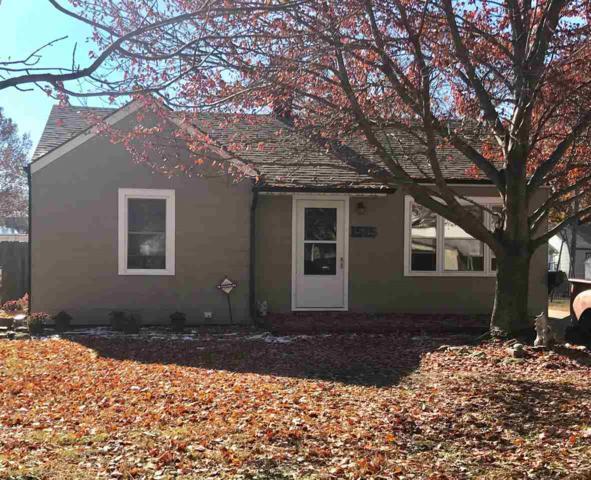 1515 W Arizona St, Wichita, KS 67203 (MLS #559676) :: Wichita Real Estate Connection