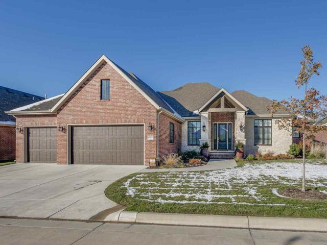 10214 E Summerfield St., Wichita, KS 67206 (MLS #559708) :: On The Move