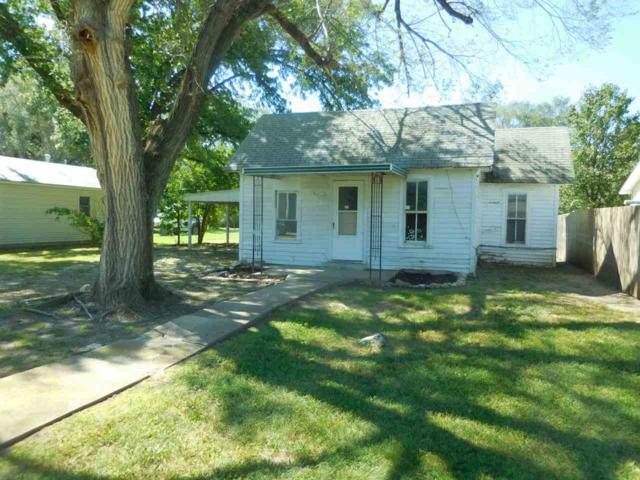 317 N Freeborn, Marion, KS 66861 (MLS #559741) :: On The Move