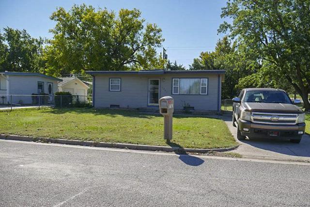 1701 E Ventnor St, Park City, KS 67219 (MLS #559744) :: Select Homes - Team Real Estate
