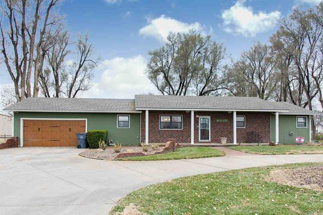 6411 N Maize Rd, Maize, KS 67101 (MLS #559755) :: Wichita Real Estate Connection