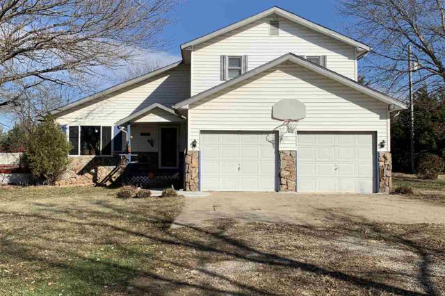 12816 SW 91st Terr, Andover, KS 67002 (MLS #559792) :: On The Move