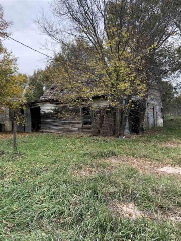 0000 Indigo, Hillsboro, KS 67063 (MLS #559848) :: Kirk Short's Wichita Home Team