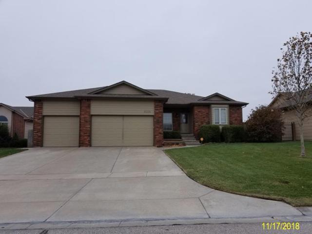 8219 W 34th, Wichita, KS 67205 (MLS #559874) :: Wichita Real Estate Connection