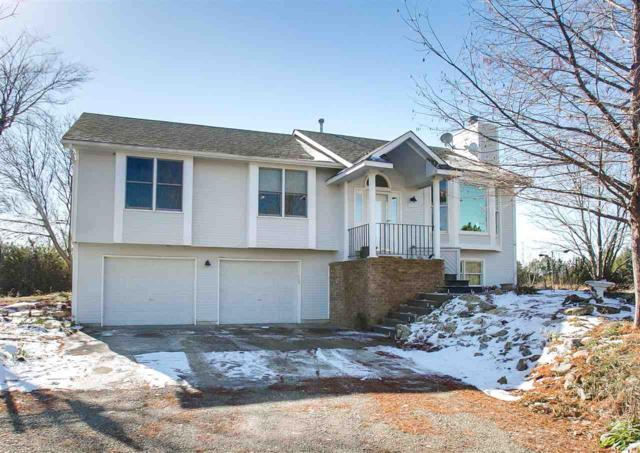 11247 SW 56th Ter, Augusta, KS 67010 (MLS #559880) :: On The Move