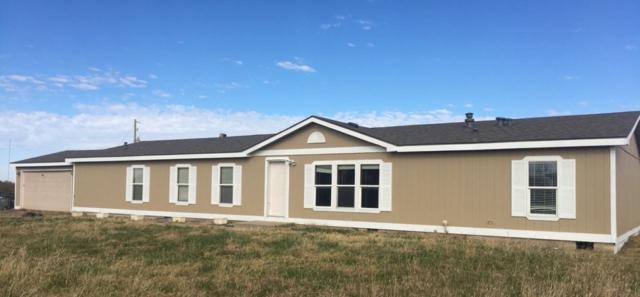 1734 SW 92nd Ter, Augusta, KS 67010 (MLS #559902) :: On The Move