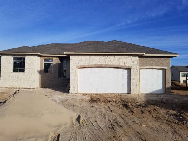 213 S Grand Mere Ct, Wichita, KS 67230 (MLS #559908) :: On The Move