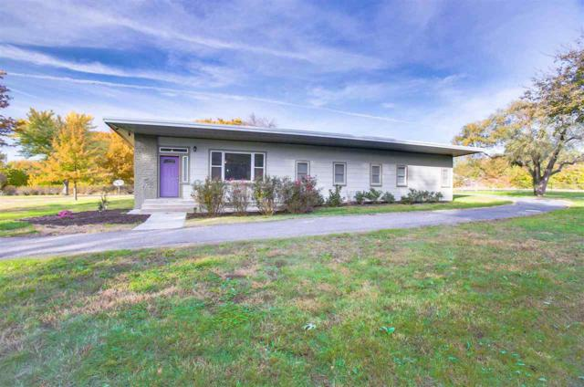618 N Phillips, Andover, KS 67002 (MLS #559942) :: On The Move