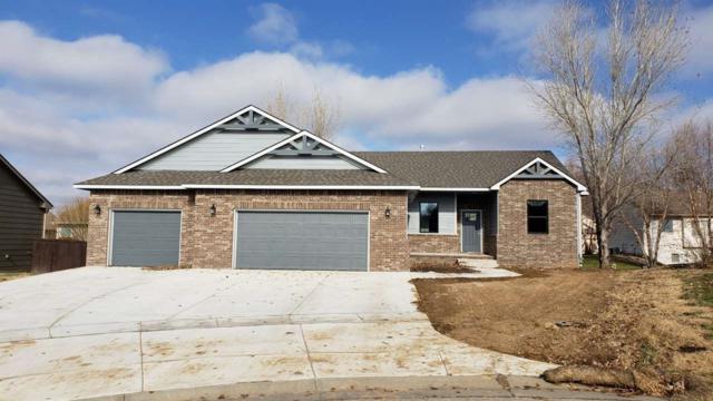 4710 N Briargate Ct, Park City, KS 67219 (MLS #559976) :: Select Homes - Team Real Estate