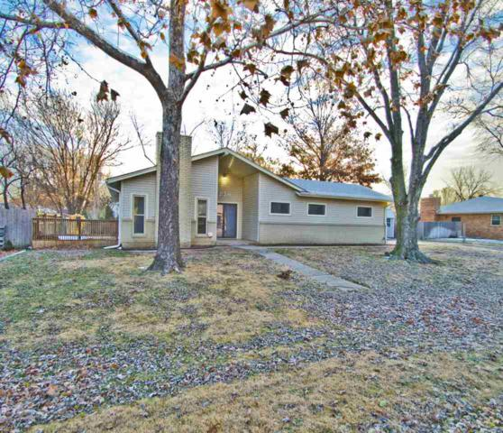 726 Atherton St., Maize, KS 67101 (MLS #560012) :: Wichita Real Estate Connection