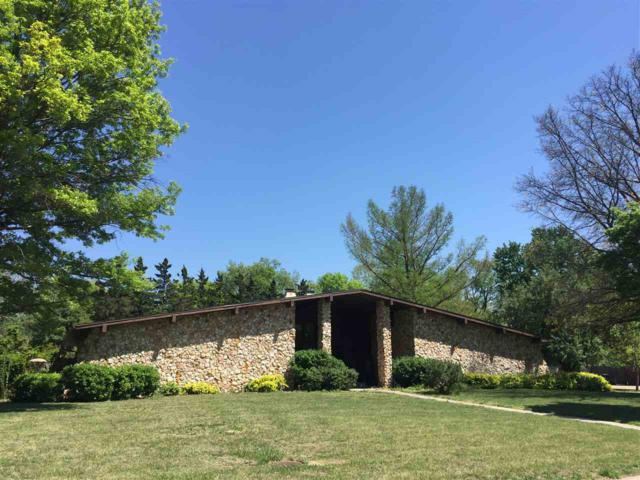 1500 Terrace Dr, Newton, KS 67114 (MLS #560042) :: On The Move