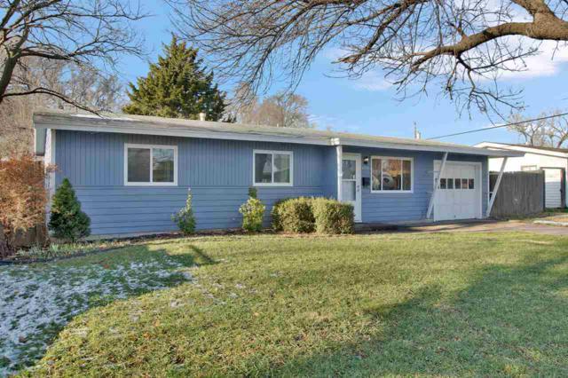 6111 N Judson Dr, Park City, KS 67219 (MLS #560050) :: Select Homes - Team Real Estate