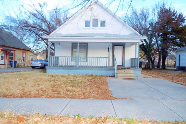 922 S Emporia Ave, Wichita, KS 67211 (MLS #560069) :: On The Move
