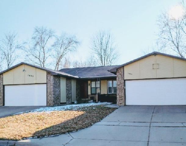 1433 N Smith Ct, Wichita, KS 67212 (MLS #560102) :: On The Move