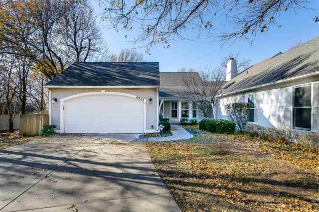8920 E Peppertree Cir, Wichita, KS 67226 (MLS #560153) :: On The Move