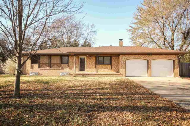 14814 Deertrail Cir, Clearwater, KS 67026 (MLS #560171) :: Graham Realtors