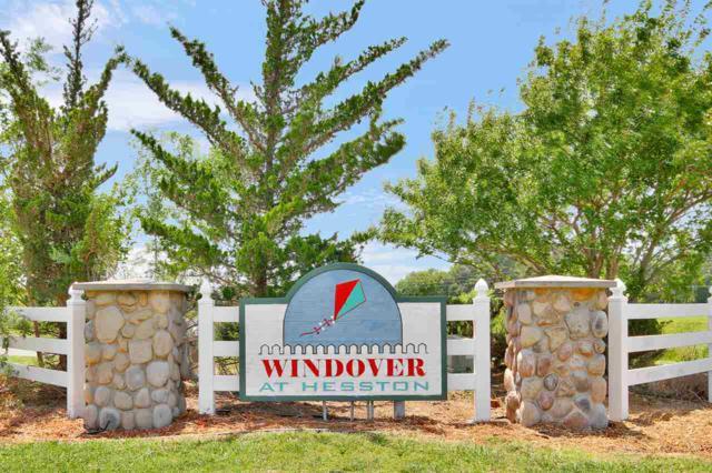 00000 Windover Blvd, Hesston, KS 67062 (MLS #560213) :: Keller Williams Hometown Partners