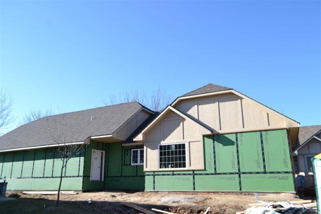 2419 N Morning Dew St, Wichita, KS 67205 (MLS #560272) :: On The Move