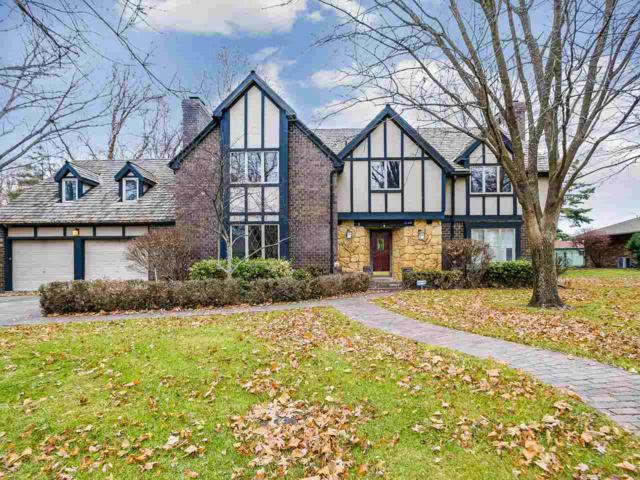 540 E Prairie Rd, El Dorado, KS 67042 (MLS #560280) :: Select Homes - Team Real Estate