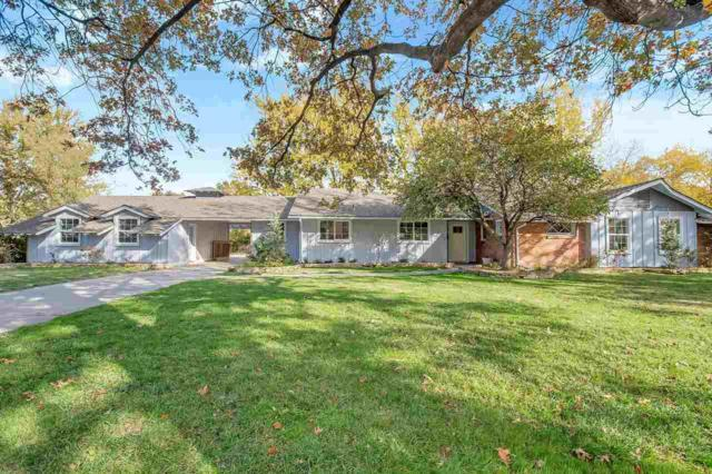 548 N Brookfield Rd, Wichita, KS 67206 (MLS #560372) :: On The Move