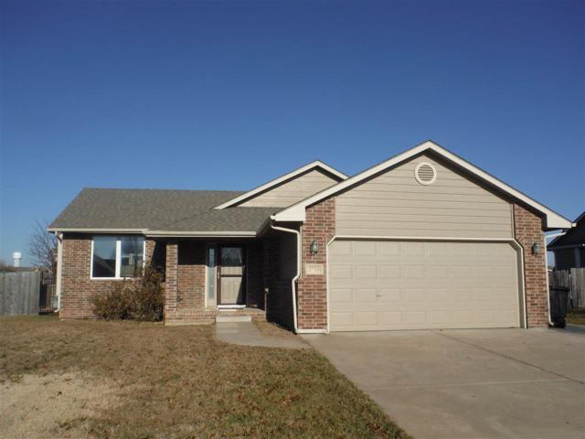 2718 N Danbury Rd., Augusta, KS 67010 (MLS #560393) :: On The Move