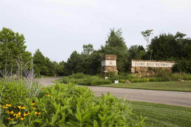 320 E Prairie Point Ct., Andover, KS 67002 (MLS #560419) :: On The Move