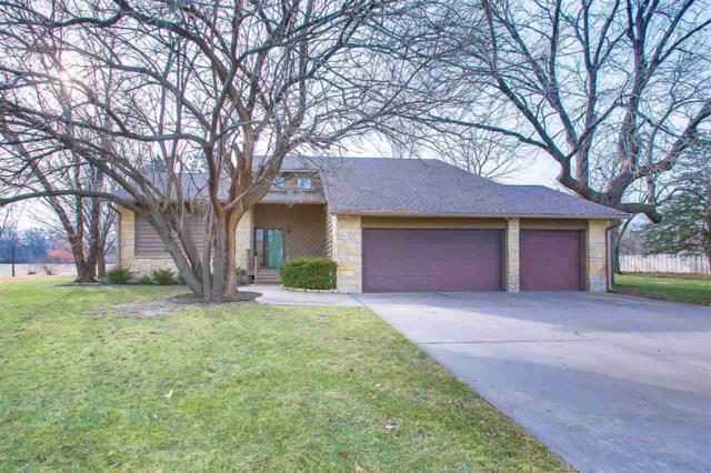 505 W Allison, Andover, KS 67002 (MLS #560493) :: Wichita Real Estate Connection