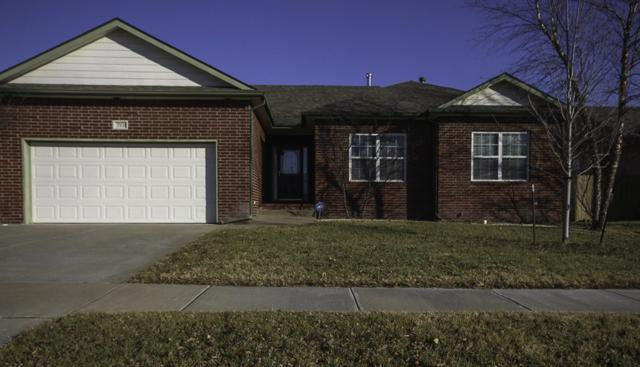 713 S Westview Cr, Andover, KS 67002 (MLS #560520) :: Wichita Real Estate Connection