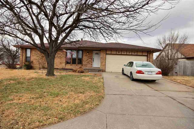 9130 E Funston Ct, Wichita, KS 67207 (MLS #560521) :: On The Move