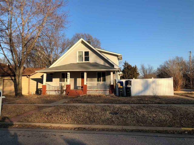 600 N Atchison St, El Dorado, KS 67042 (MLS #560528) :: On The Move