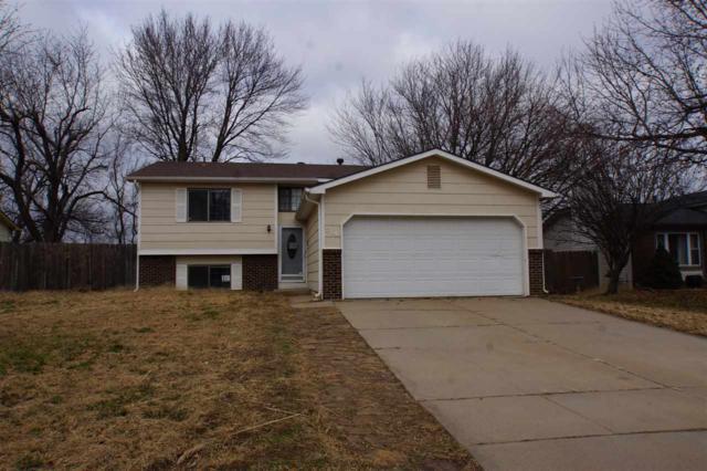 514 E 53rd St S, Wichita, KS 67216 (MLS #560541) :: Wichita Real Estate Connection