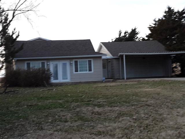 74 Eureka Lake, Eureka, KS 67045 (MLS #560549) :: Pinnacle Realty Group
