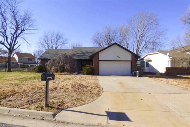 2239 S Linden St, Wichita, KS 67207 (MLS #560559) :: On The Move