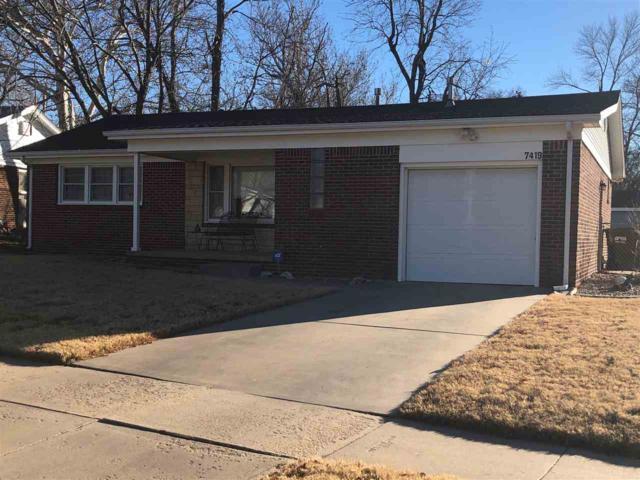 7419 E Clay St, Wichita, KS 67207 (MLS #560562) :: Wichita Real Estate Connection