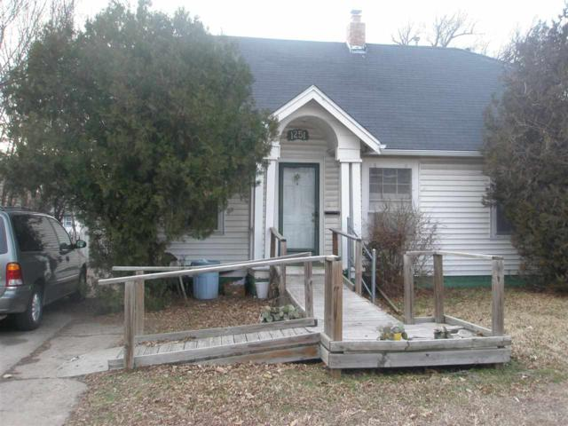1251 N Grove Ave, Wichita, KS 67214 (MLS #560565) :: Wichita Real Estate Connection