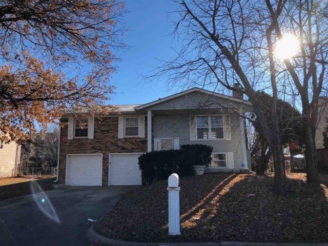 2306 Farmstead St, Wichita, KS 67220 (MLS #560568) :: Wichita Real Estate Connection