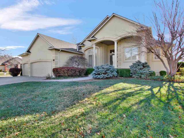 969 N White Tail Cir, Wichita, KS 67206 (MLS #560574) :: Select Homes - Team Real Estate