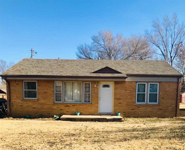 6452 N Kerman Dr, Park City, KS 67219 (MLS #560582) :: Select Homes - Team Real Estate