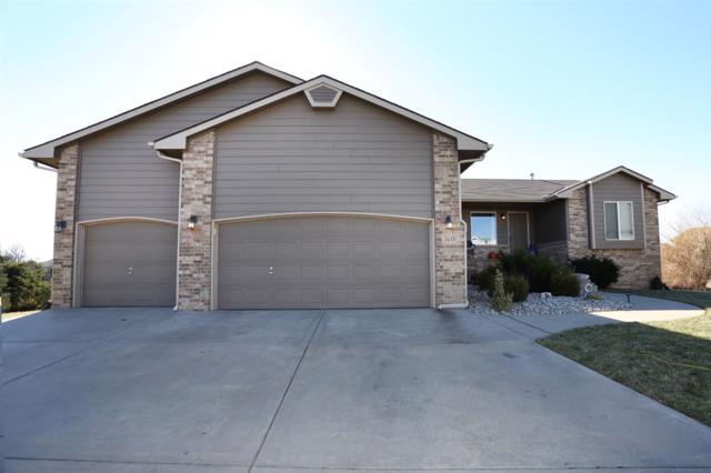 2633 E Kite Ct, Wichita, KS 67219 (MLS #560583) :: Select Homes - Team Real Estate